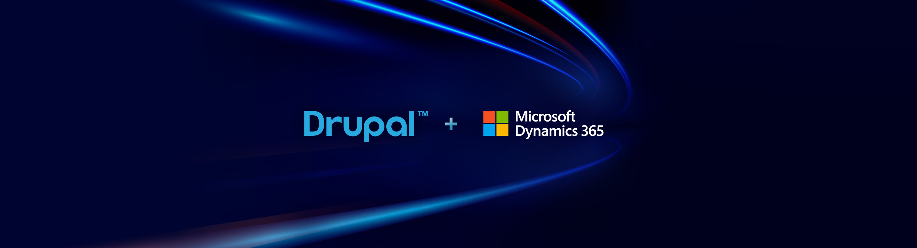 drupal and dynamics integration
