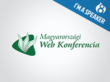2015 - Presentation at Hungarian WebKonf