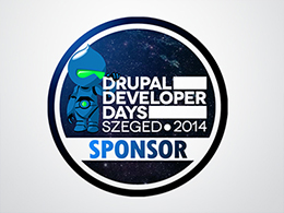 Drupal Developer Days Szeged